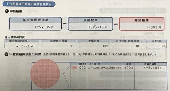 三菱 ufj 銀行 確定 拠出 年金